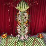 Hansaka Wood Art & Flora
