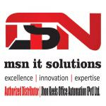 MSN IT SOLUTIONS