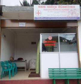 Healthy Line Medical Center
