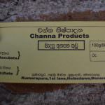 Channa productions