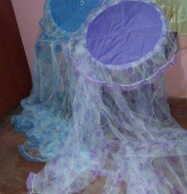 Chani Fab Mosquito Net