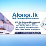 Akasa Web Design & Development