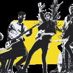 Uva Shados Music Band & Sounds