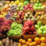 Nuwan Fruits