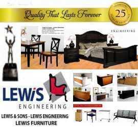 Lewis Groups