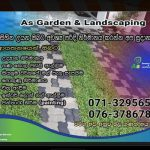 AS Garden and Landscaping