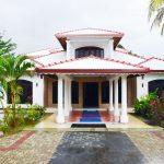 White House Villa