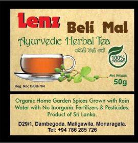Lenz Holdings